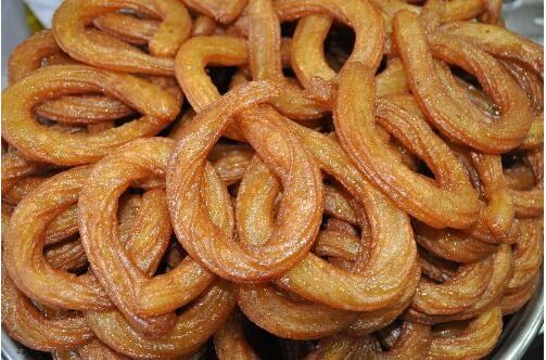 Halka Tatli ( Balli Balli ) / Turkish Fried Ring Dessert - $ 4 99 / lb